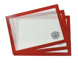 WildCow Silicone Baking Mats